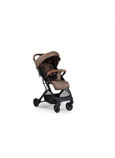 Baby2go Baby2Go 2017 Voyager Kabin Bebek Arabası Kahve Kahve